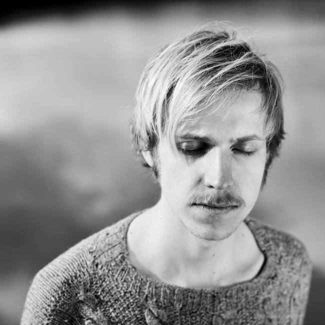 Einar Stray (NO)