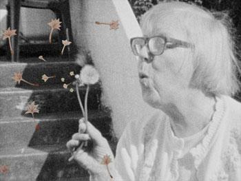 Grandma Lo-Fi - del af film-programmet.